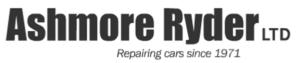 ashmore ryder logo