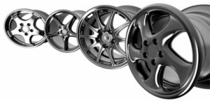 Alloy Wheel Repair Ashmore Ryder